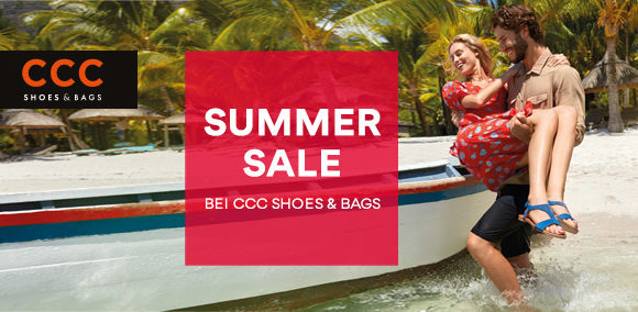 CCC Summer Sale