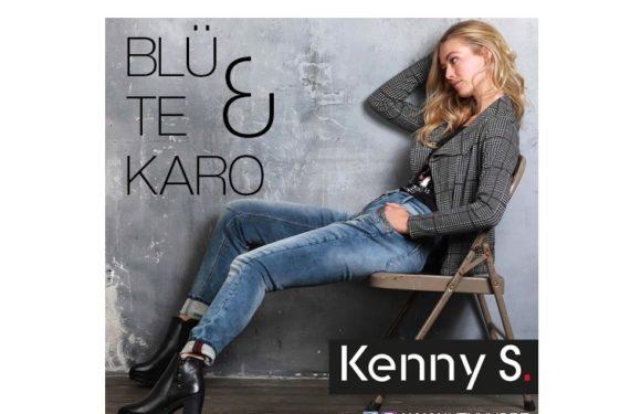 Kenny S. Angebote im September