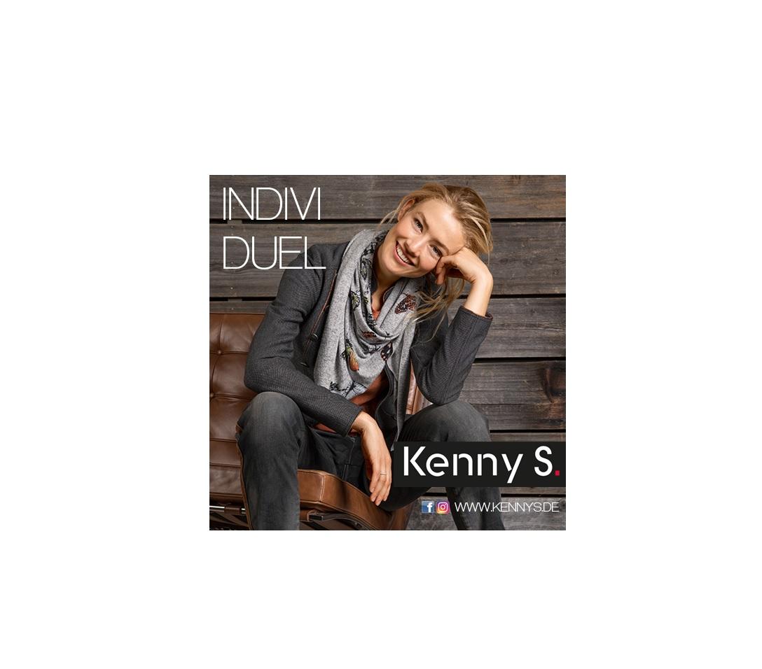 Kenny S. Angebote im Oktober