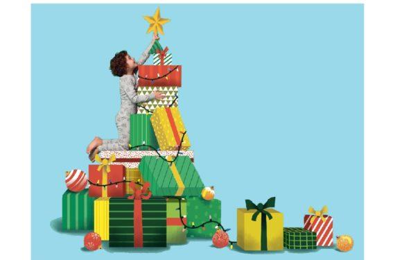 Weihnachtsgeschenke & Weihnachtsdekoration