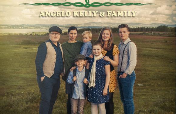 Angelo Kelly Autogrammstunde