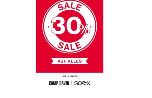 Camp David|Soccx