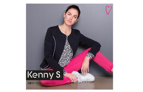 Kenny S. Angebote im Januar