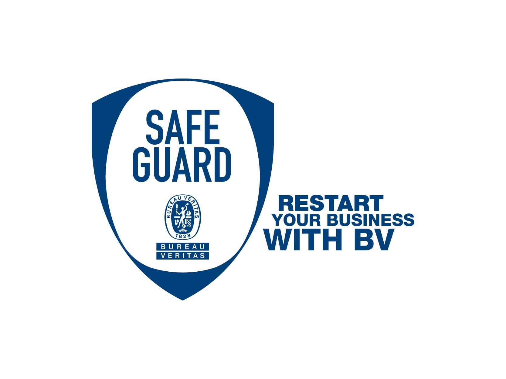SafeGuard-Label – Juni 2021